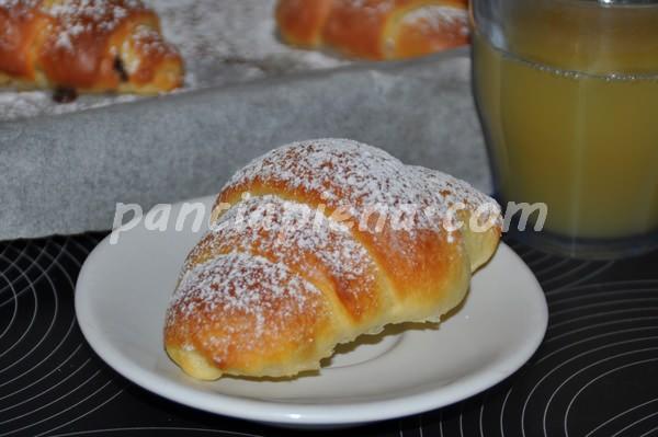 Link to Brioches con la macchina del pane