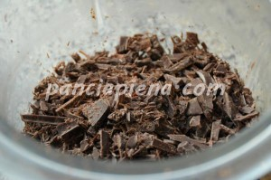 torta cioccolato mdp