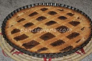 crostata cioccolato mdp