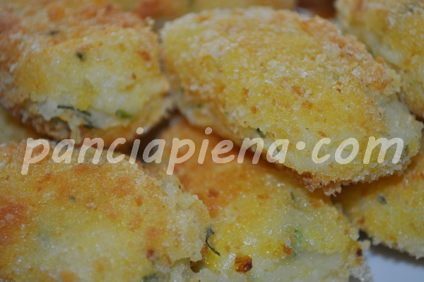 Link to Crocchette di patate