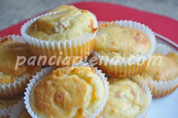 Link to Muffin salati