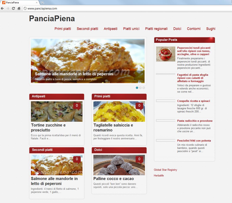 Link to Nuova grafica panciapiena.com